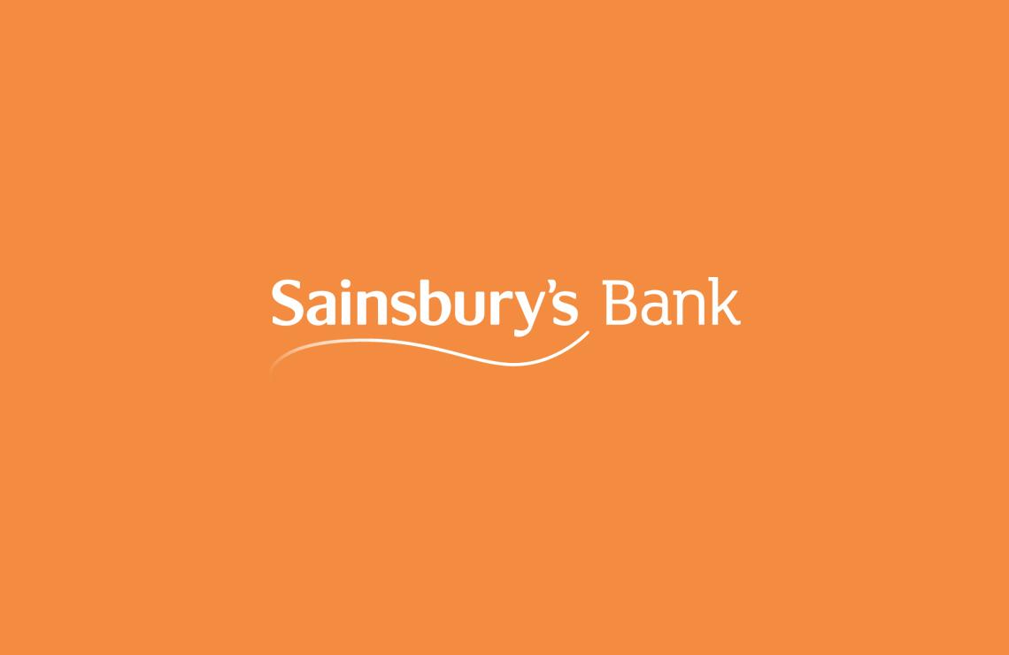 Sainsbury's Bank app